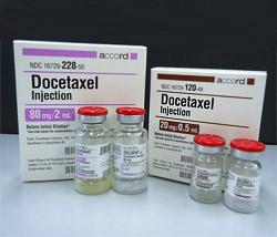 Доцетаксел (Docetaxelum)