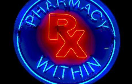 Поиск и покупка лекарств в Израиле