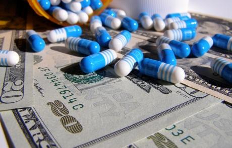 Новые способы лечения рака и самые дорогие лекарства.